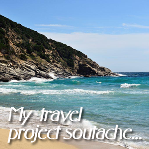Travel Project Soutache 2014